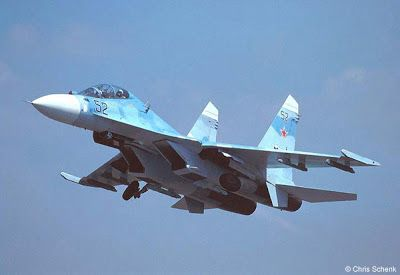 Deadly Sukhoi Su-30 | Army and Weapons