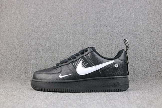 Nike Air Force 1 Low shoes AF1 OW men Skate shoes 36 45 Nike