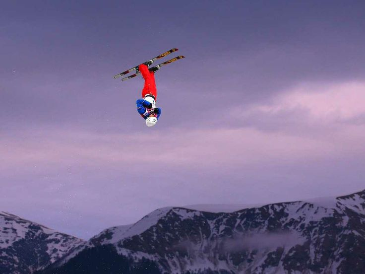 Beautiful Olympics Photos - Sochi 2014