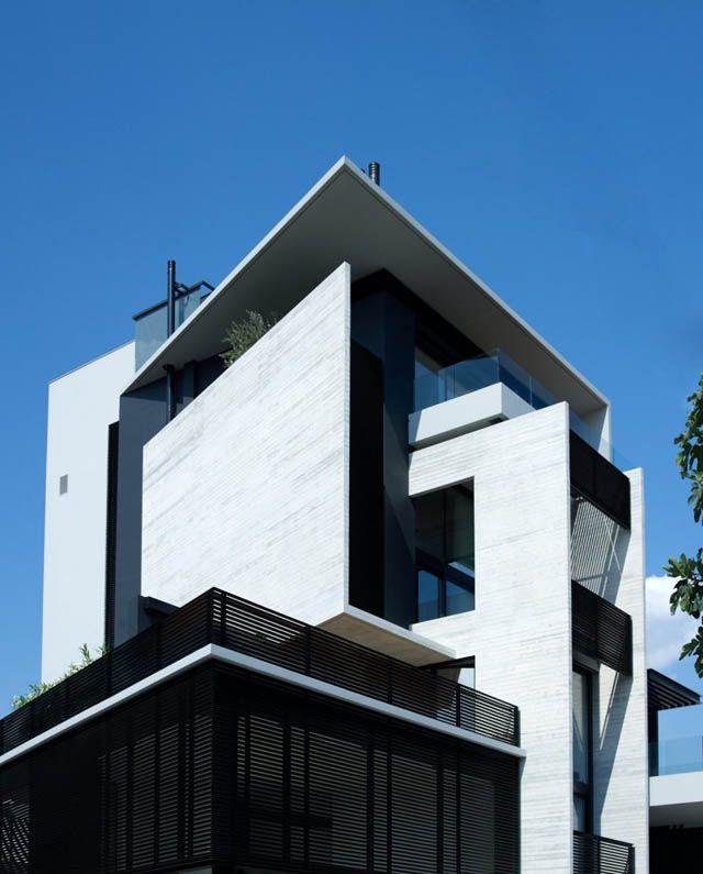 Modern Architecture Greece modern loft homes exterior - google search | 3 story/2pk exteriors