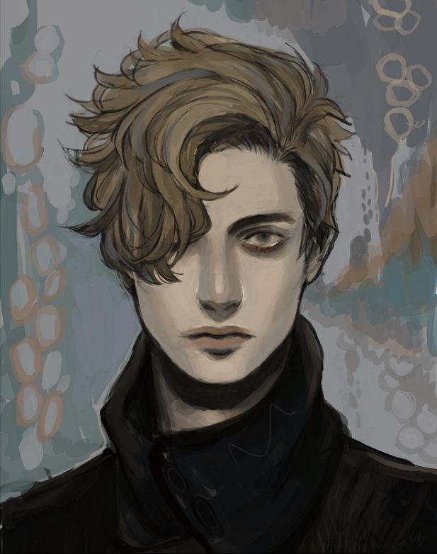 Oliver by Digi-M.deviantart.com on @DeviantArt