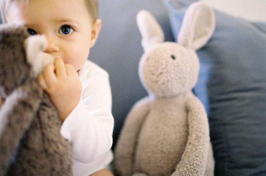 so sweet.: Cutest Baby, Baby Baby, Baby Bunnies, Baby Boys, Baby Girls, Big Eye, Photo, Kid, Furry Friends
