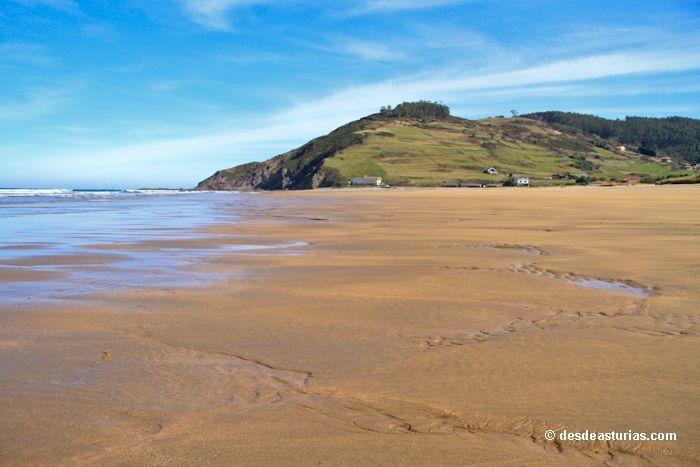 Playas nudistas de #Asturias #Spain [Más info] http://www.desdeasturias.com/playas-nudistas-de-asturias/