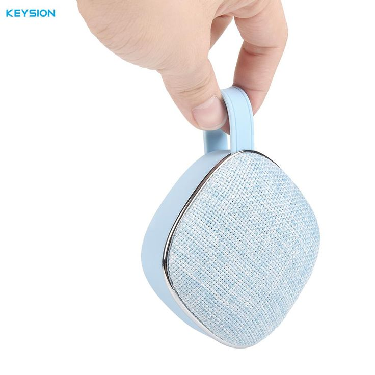 KEYSION Mini Bluetooth Speakers Wireless Hands Free Speaker With TF card AUX FM Blutooth. Speaker Structure: Floor-StandingSupport APP: NoPlayback Function: FLAC,MP3,Radio,APECommunication: WirelessFrequency Range: 100Hz-20KHzSupport Apt-x: NoInterface Type: NoneIntelligent Personal Assistant: NoneRemote Control: NoMaterial: PlasticSupport Memory Card: YesBuilt-in Microphone: NoAudio Crossover: Full-RangeSpeaker Type: PortableWi-Fi Music: Amazon Music,Apple MusicDisplay Screen: NoBattery…