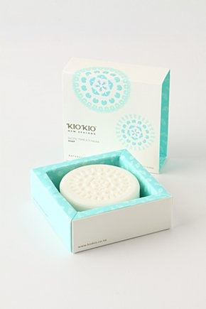 Kiokio soap #soap #soappackaging