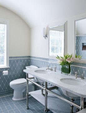 17 best images about tudor bathrooms on pinterest for Tudor bathroom design