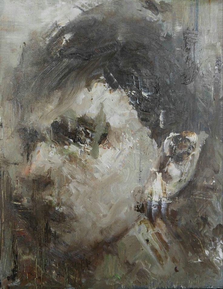 face, bongil woo on ArtStation at https://www.artstation.com/artwork/m3Q99
