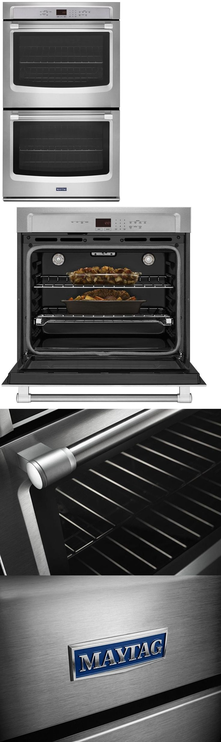 Gas Double Oven Wall The 25 Best Double Wall Ovens Ideas On Pinterest Wall Ovens