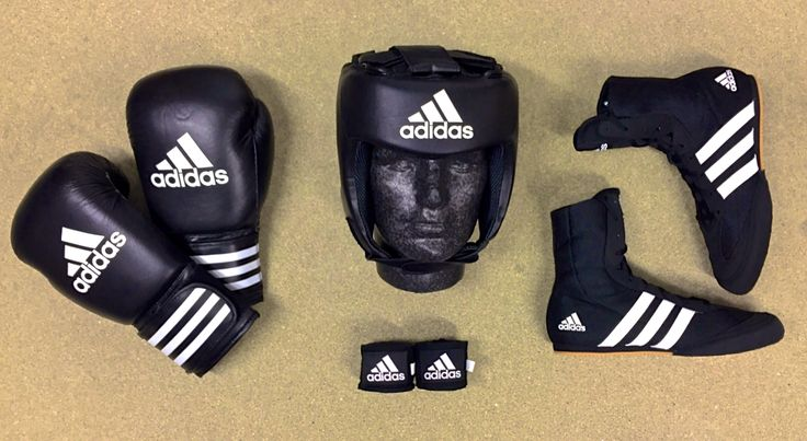 ADIDAS BLACK SPARRING SET   Available for next day delivery, whilst stock lasts! Follow the link below:   http://www.geezersboxing.co.uk/catalogsearch/result/index/?limit=all&manufacturer=3&q=adidas  #adidas #adidasboxing #boxing #sparring #gloves #headguard #boots #boxinggloves #black #boxingboots #geezers #geezersboxing