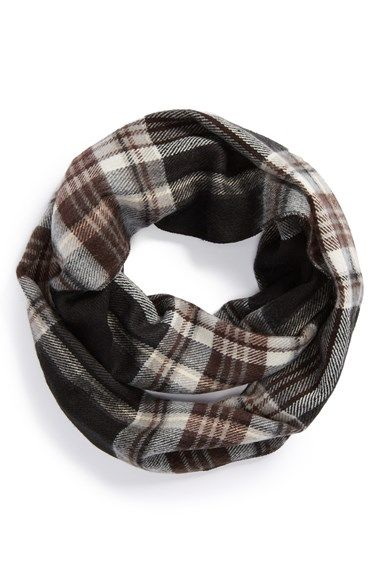 Cute plaid infinity scarf http://rstyle.me/n/qjguhnyg6