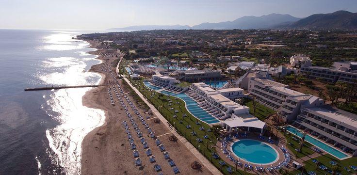 LYTTOS BEACH HOTEL - ΧΕΡΣΟΝΗΣΟΣ ΚΡΗΤΗ, Χρώμα:   512 SAHARA, OASIS