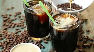 Image result for Iced coffee