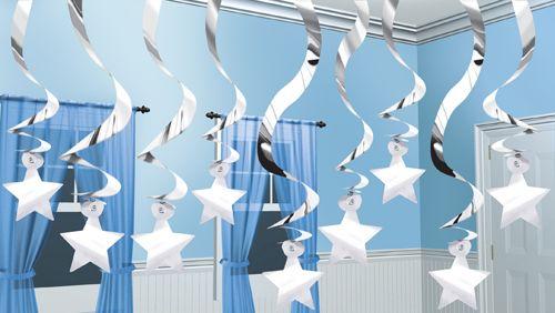 decoracion fiesta espacio