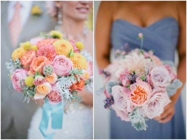 Farebné inšpirácie – Kvety v hlavnej úlohe