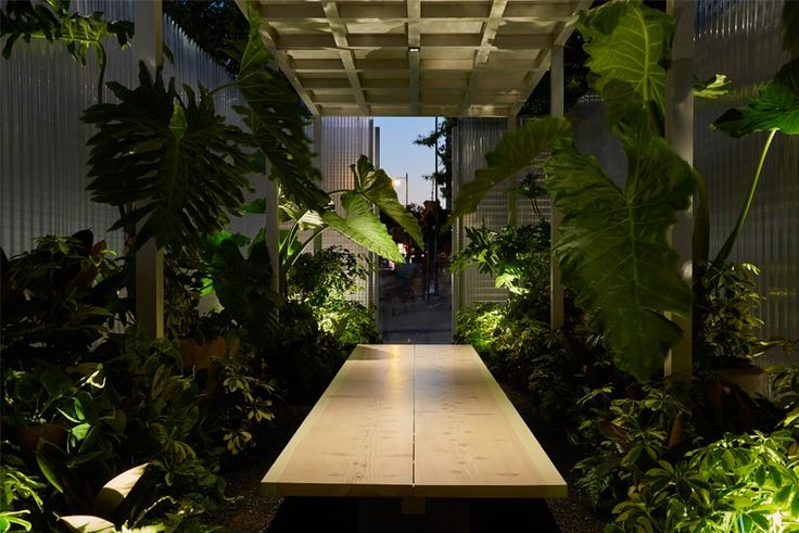 chief lead at MINI LIVING oke hauser, and architect asif khan discuss the ideas behind the MINI LIVING philosophy, the 'forests' installation and the pressing issues of the future of urban society.