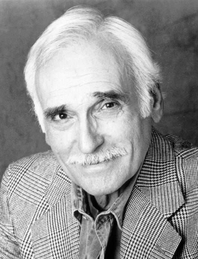 Harold Gould ~ December 10, 1923 – September 11, 2010