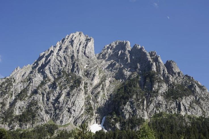 Deportes de Aventura en el Pallars con Esquiades.com!