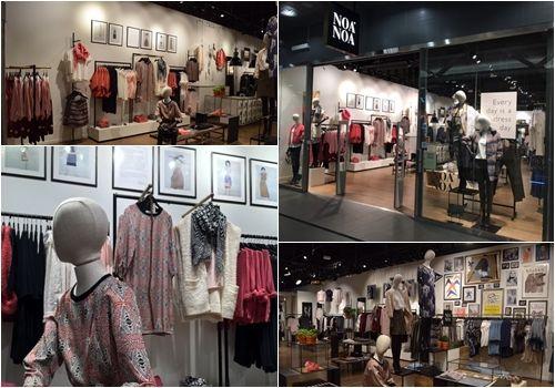 Noa Noa - har du vad som krävs för att starta upp en franchisebutik och vill bli en del av en internationell framgångssaga? Fyll i en intresseanmälan så kontaktar vi dig!