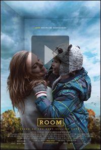 Bande-annonce Room - Room, un film de Lenny Abrahamson avec Brie Larson, Joan…