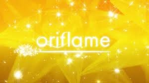 Logo for the Oriflame Gold Conference 2010