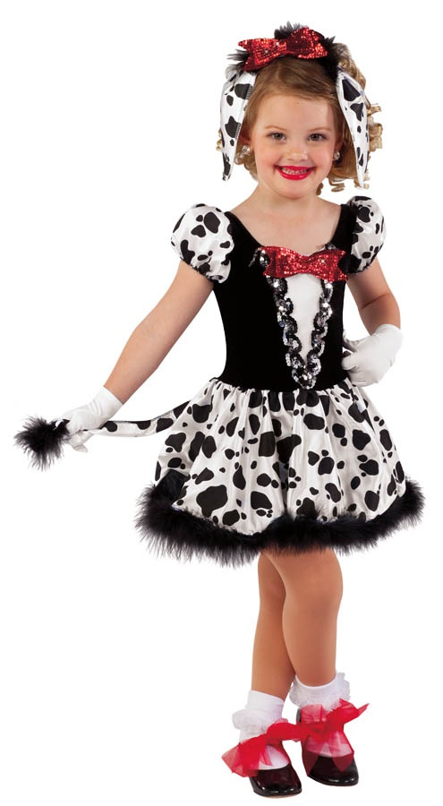 17 Best images about Halloween costumes on Pinterest ... |Dalmation Dance Costume