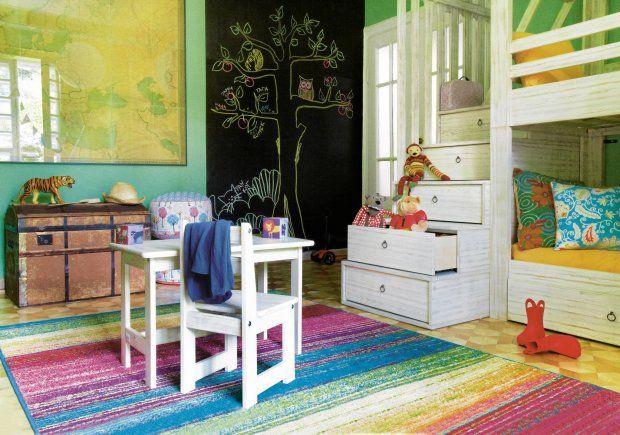 Zdjęcie numer 6 w galerii - Roma Gąsiorowska pokazuje pokój swoich dzieci [TYLKO U NAS]