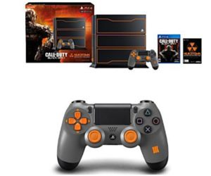 Amazon: PS4 1TB Call of Duty Black Ops 3 Limited Edition Bundle w/Two DualShock 4 Controllers $488.48 + Free Shipping (Lowest Price Ever) www.pocketyourdollars.com