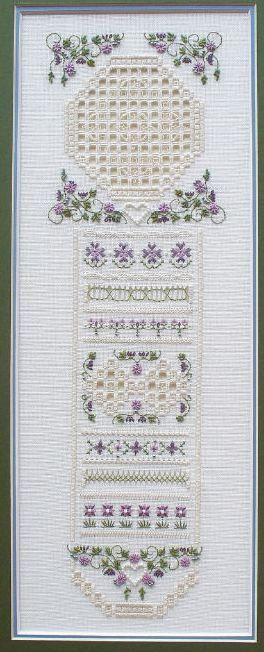 'Pretty Maids' - Loopylou Designs http://www.loopyloudesigns.co.uk/