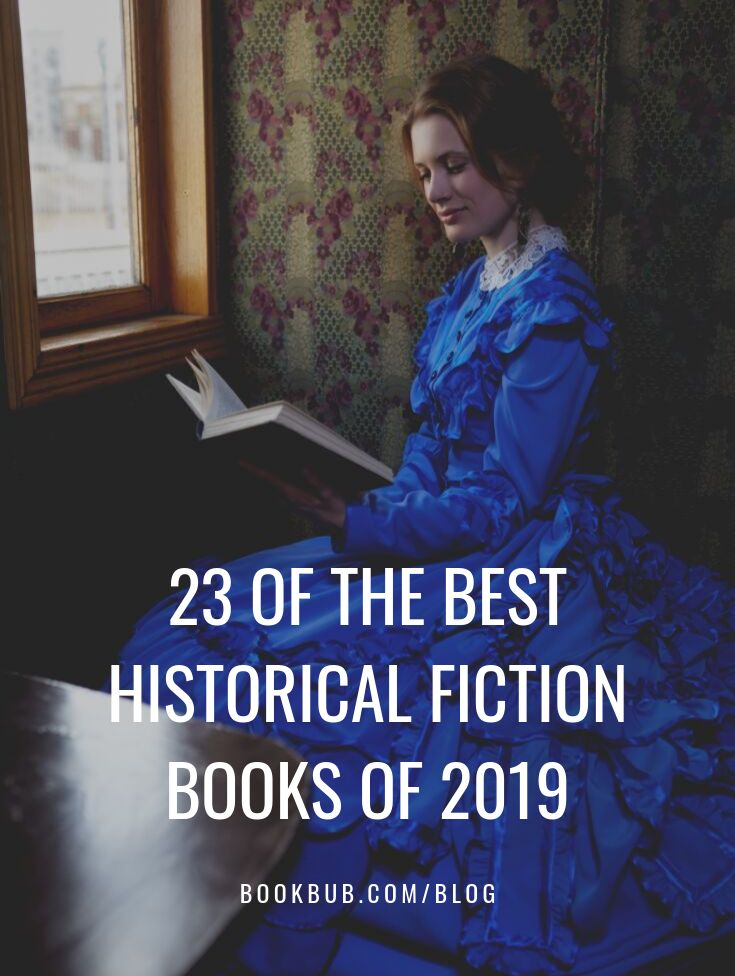 These Historical Fiction Novels Make the Perfect Summer Reads