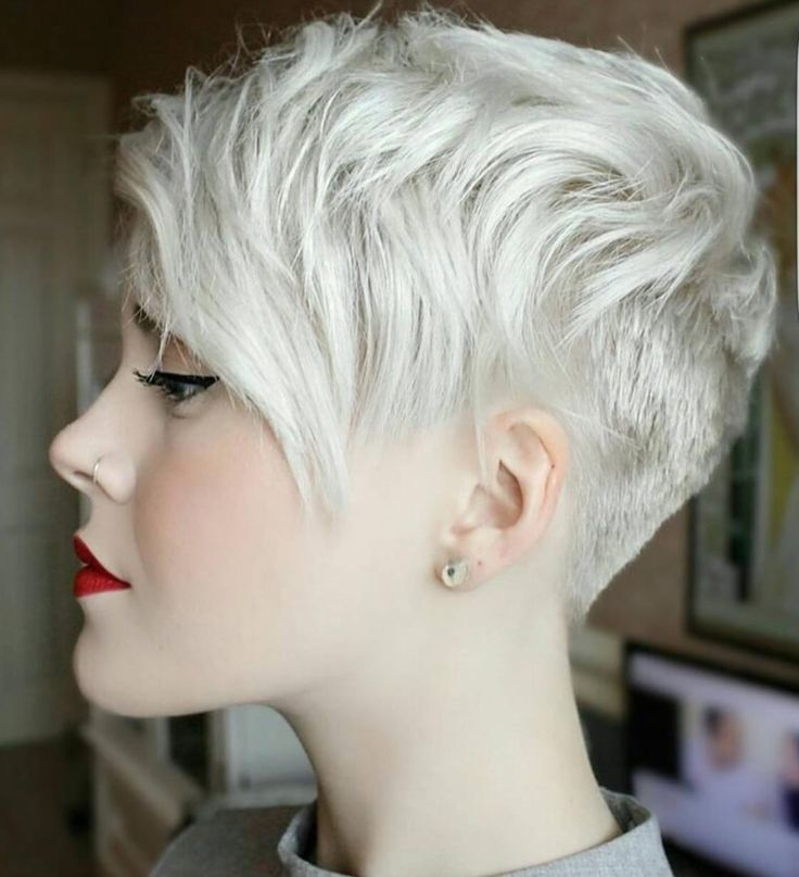 17 best French Cut hair images on Pinterest | Beauty salons, French ...