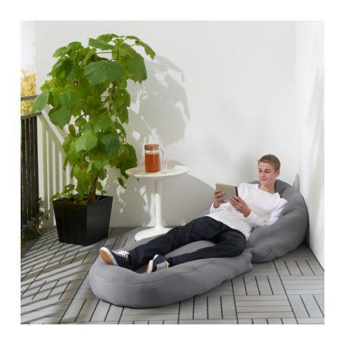 die besten 25 sitzsack ikea ideen auf pinterest. Black Bedroom Furniture Sets. Home Design Ideas