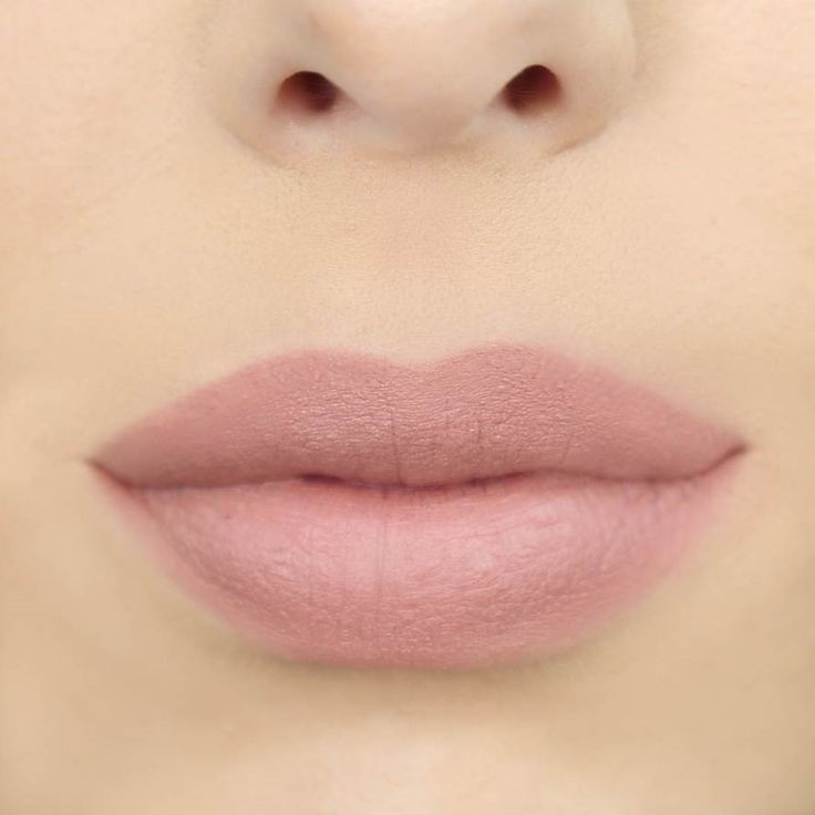 Too Faced La Matte Lipstick - #toofaced - Shade: When In Doubt