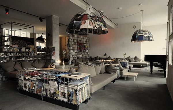 The Michel Berger Hotel Berlin Germany