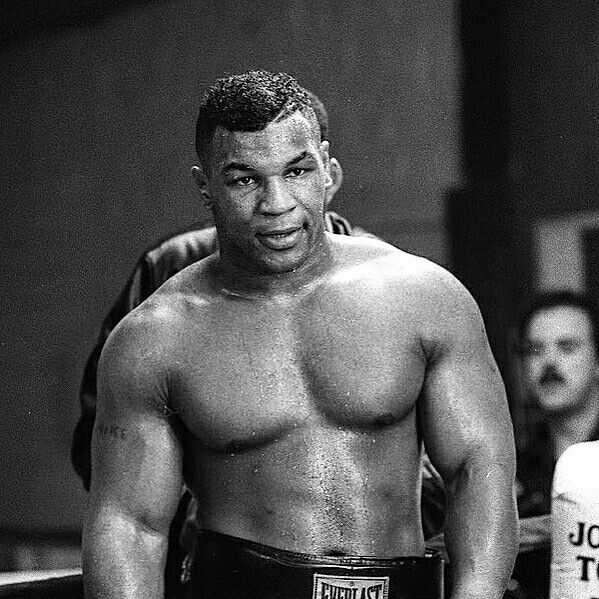 Mike Tyson Mike Tyson Kung Fu Martial Arts Martial Arts