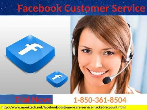 Facebook Customer Service 1-850-361-8504: Remove All Facebook hiccupsOur Facebook Customer Service team is proficient in resolving all your Facebook hiccups from the root in zero waiting time. They send advance and result oriented technical Facebook solution to your concerns and provide a complete platform where you can get enjoy after resolving all your bugs. You can call us right now at 1-850-361-8504. For more information visit…
