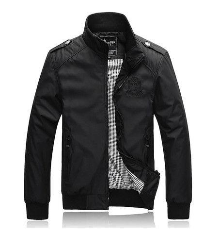 Sharp Men's Casual Jacket - SA boutique Shop  - 2