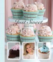 Just sweet - Manuela Kjeilen Manuela Kjeilen