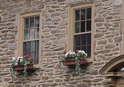 Replacing your windows a few at a time? Here are some tips to help make your new and old windows blend seamlessly.