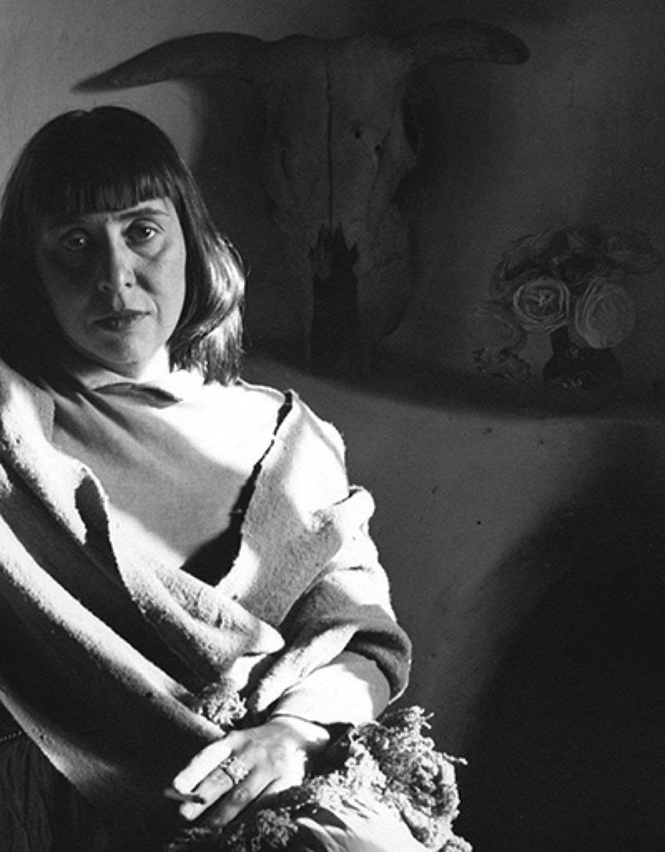 Beatrice Mandelman, the Forgotten Female Abstract Expressionist Who Was Tracked by the FBI