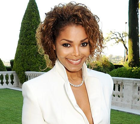 Janet Jackson's Husband Throws Her a Surprise Birthday Party - Us Weekly