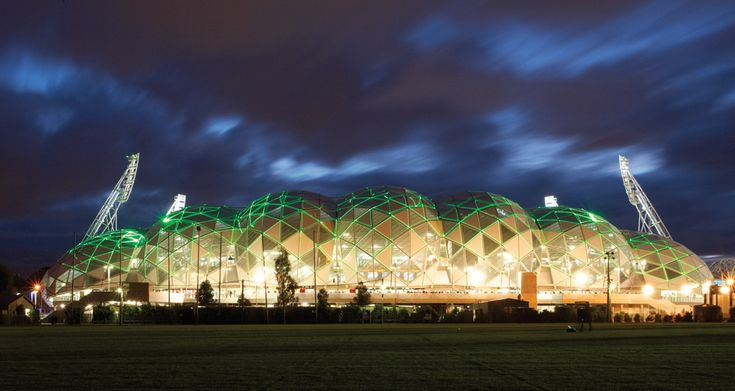 AAMI stadium architecture - Google Search