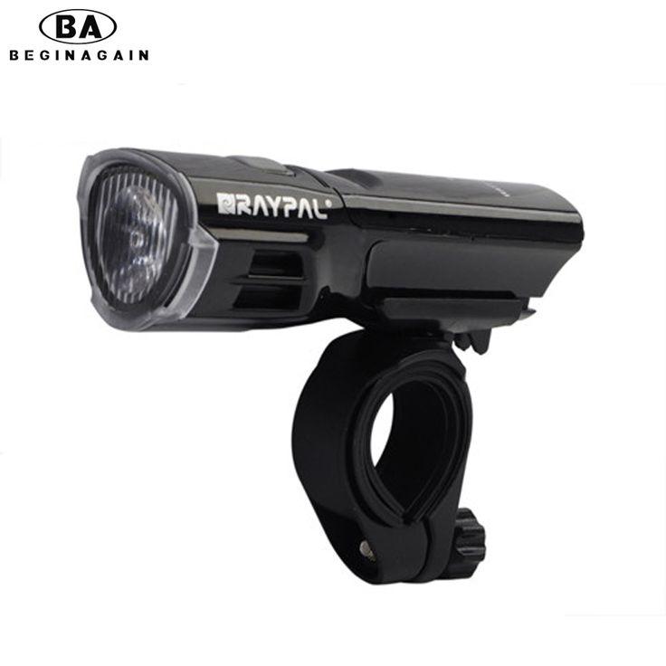 BEGINAGAIN Bike Front Lamp Bicycle MTB Outdoor Warning Lights 3 W Super bright durable waterproof Cycling Equipment