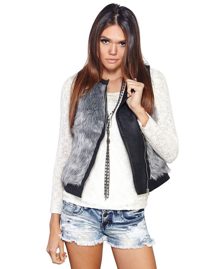 Sekas International Ltd New York Furs.
