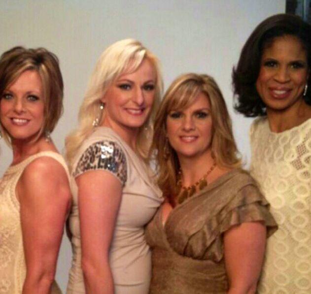 the four original moms: Kelly Hyland, Christi Lukasiak, Melissa Ziegler-Giosinni & Holly Frazier