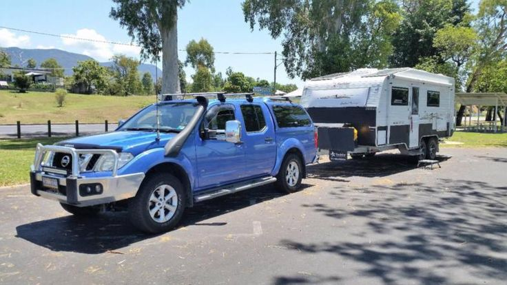 2013 ROADSTAR, SAFARI TAMER, OFF ROAD, TWIN BEDS. | Caravans | Gumtree Australia Port Stephens Area - Medowie | 1157088857