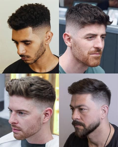 The Best Men S Haircut Trends For 2019 All You Need To Know