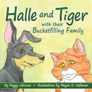 Former elementary teacher is pleased to announce that her children's book, Halle and Tiger with their Bucketfilling Family is in it's second printing. The book teaches children about being a positive person and treating people with kindness and respect. Read more here... http://newbookjournal.com/2013/04/halle-and-tiger-with-their-bucketfilling-family-by-peggy-johncox/ New Book Journal posts free press releases for authors and publishers.