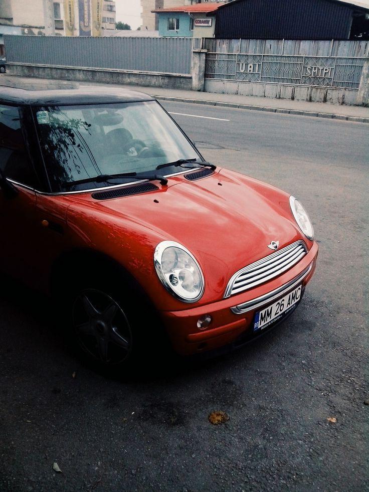 Car | Romania | @vsco