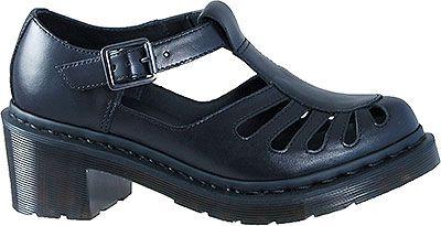 Dr. Martens Women's Jocelyn T-Bar Sandal Style: DMR15804001