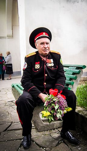Remembering in Crimea, Ukraine